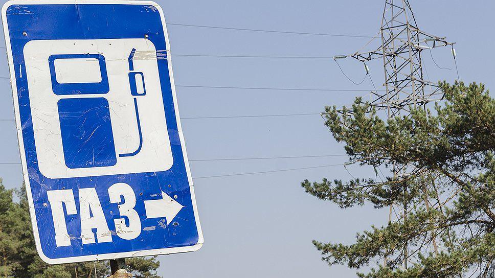 Новый автозаправочные станции помогут улучшить атмосферу наСтаврополье