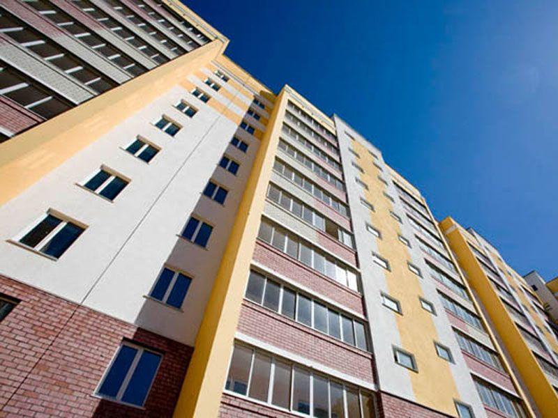 На Ставрополье разрабатывают механизмы страхования общего имущества многоквартирных домов