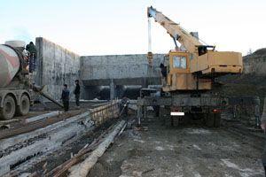 Новую ГЭС запустят раньше, чем планировали
