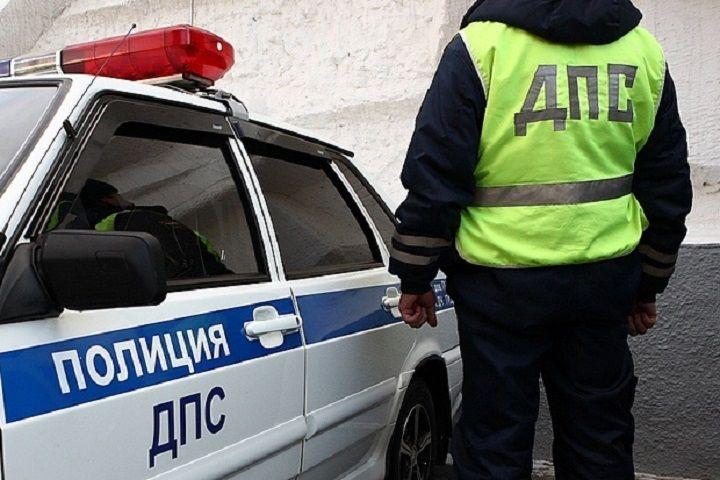 Неравнодушие жителя Ставрополья помогло автоинспекторам найти виновника ДТП