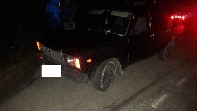 На Ставрополье водитель легковушки насмерть сбил 27-летнюю девушку