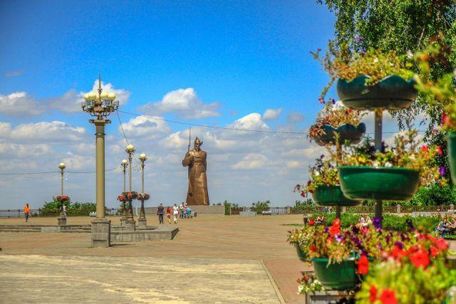 В Ставрополе планируют активно развивать туризм
