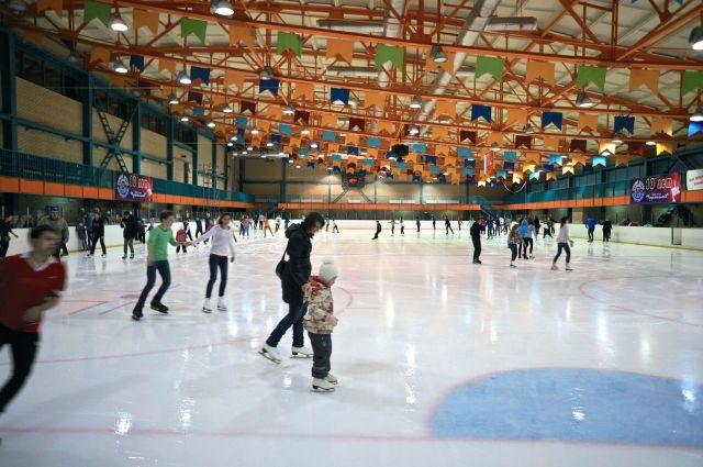 В Ставрополе дан старт строительству долгожданного ледового дворца