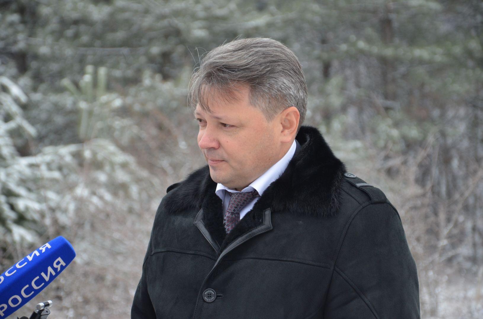 День заповедников и национальных парков отметили на Ставрополье