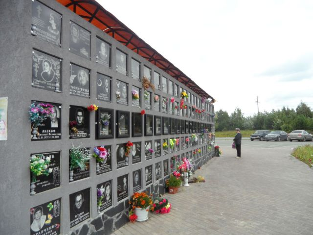 В Ставрополе назрел вопрос строительства крематория