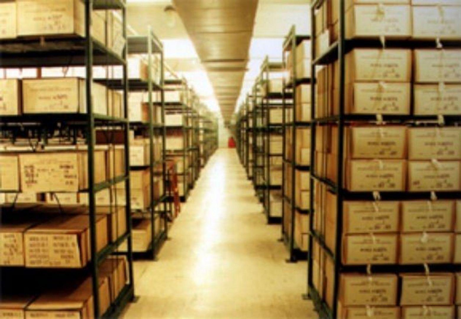 В Ставрополе начал работать единый архивный центр техдокументации