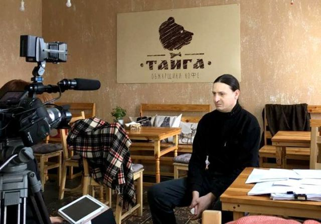 На Ставрополье прекращено дело против атеиста Виктора Краснова