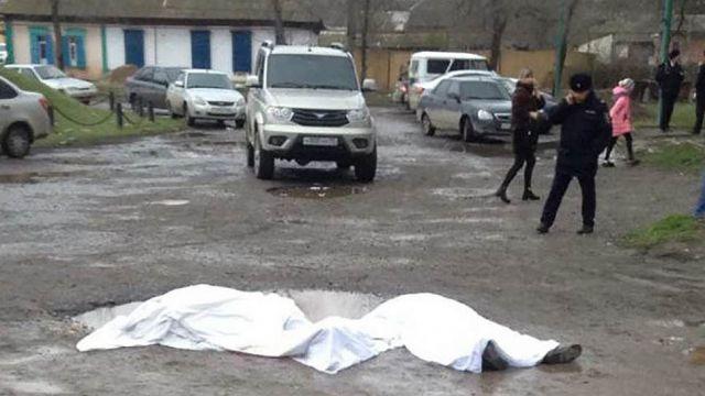 В Кизляре после церковной службы застрелены пять женщин
