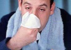 Показатель заболеваемости гриппом и ОРВИ в крае ниже эпидпорога на 20%
