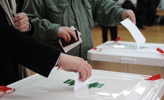 В Пятигорске уже проголосовало чуть более 3% от числа зарегистрированных избирателей