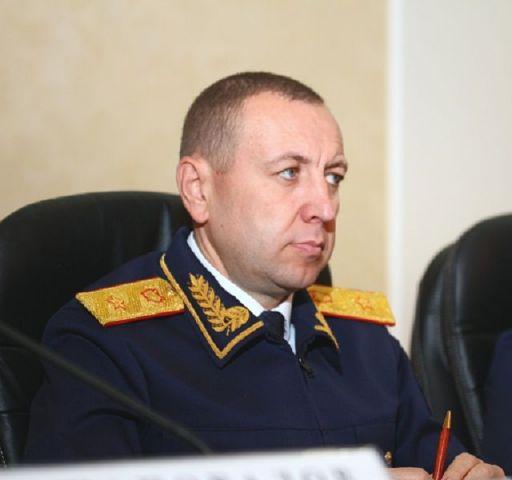 На Ставрополье следователи разыскивают извращенца из Лермонтова