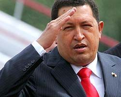Ставропольский край и Венесуэла могут породниться