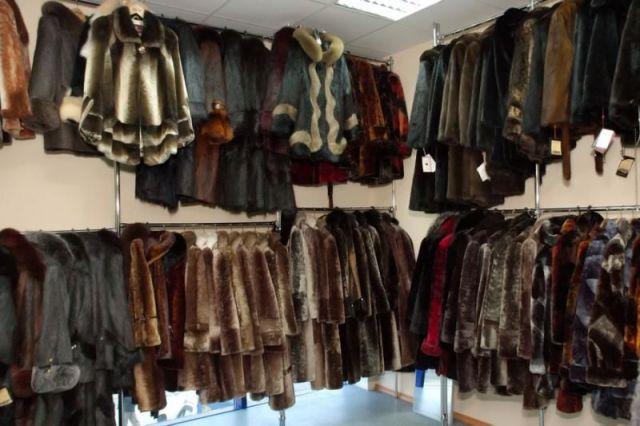 Пятигорский меховой рынок потерял 20% арендаторов из-за маркировки шуб