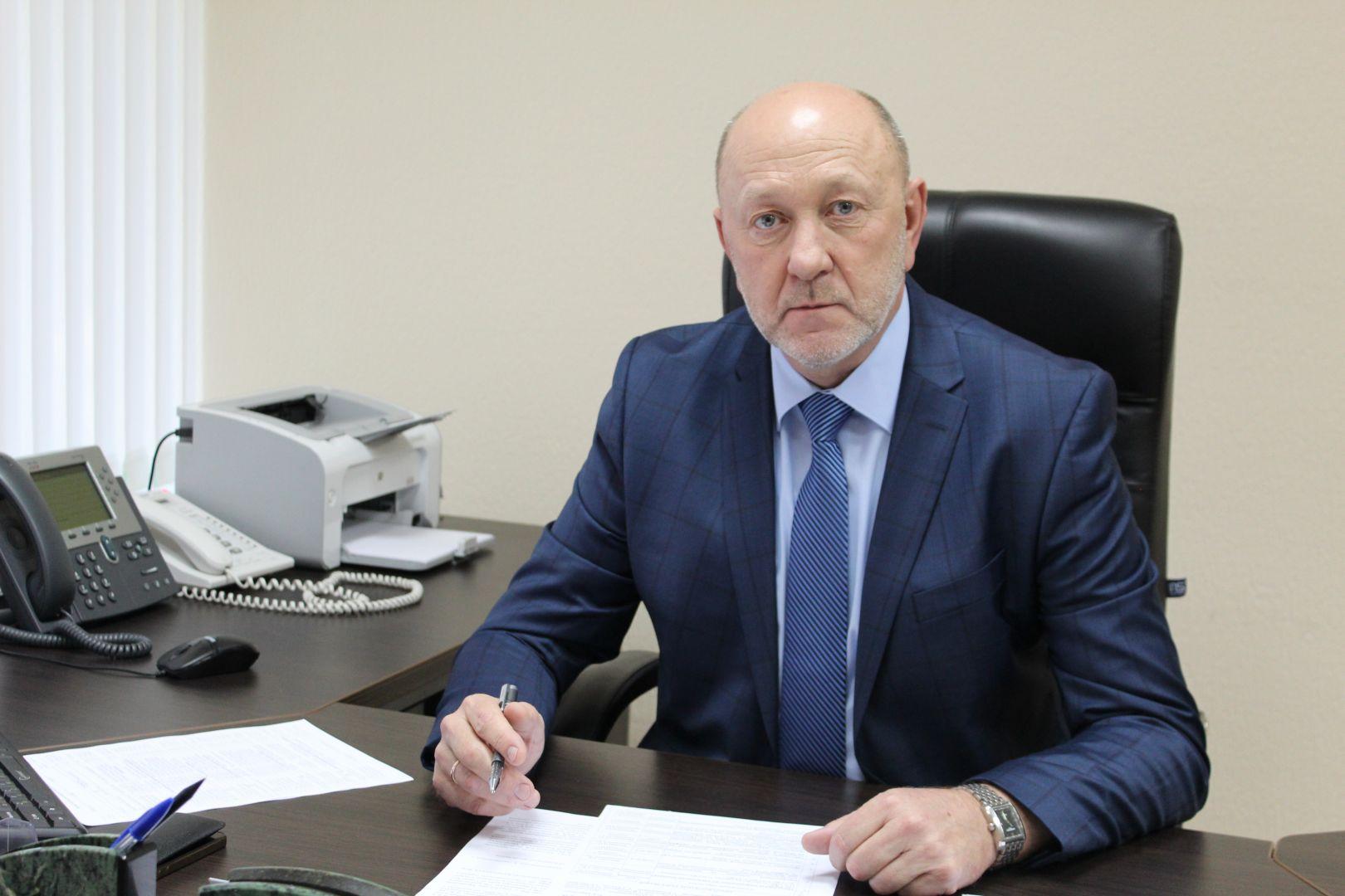 Новый 1-ый замминистра ЖКХ назначен наСтаврополье