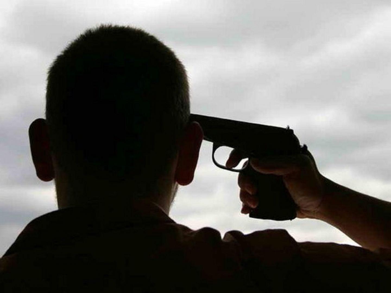 В Ставропольском крае сержант Минобороны выстрелил себе в голову