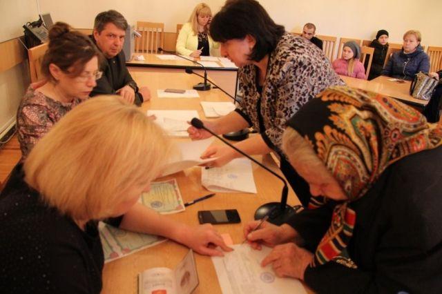 Новая партия жилищных сертификатов для пострадавших от весеннего паводка пришла в Минводы