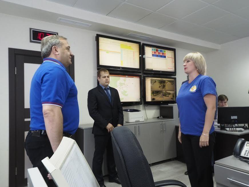 В2014-м году наномер 112 граждане Ставрополя позвонили полмиллиона раз