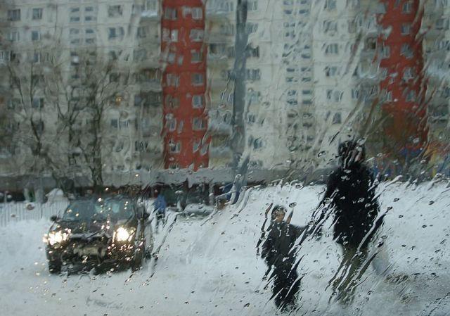 Ставропольцев ждёт дождливая неделя