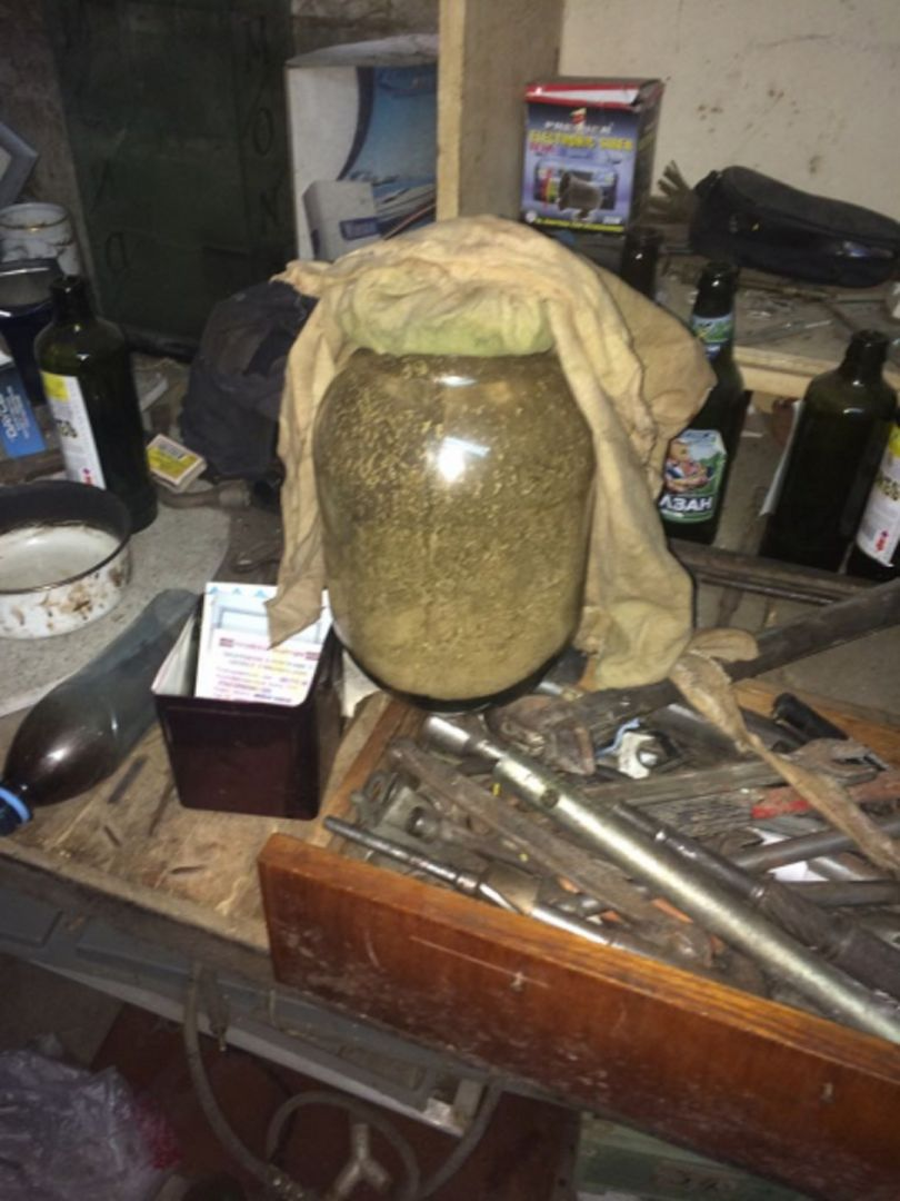 Житель Ставрополья хранил в своей квартире около 900 граммов марихуаны