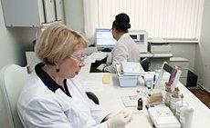 В крае снизилось число случаев заболевания туберкулезом