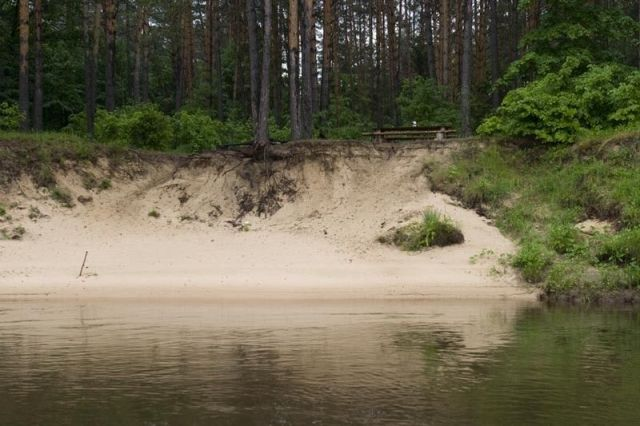 В Ставропольском крае увеличат пропускную способность рек