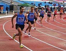 Строительство центра легкой атлетики в Ставрополе начнется в следующем году