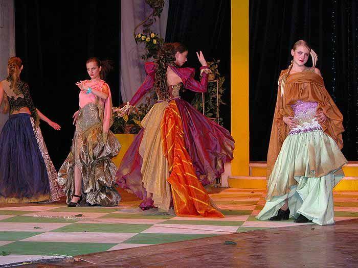 Краевой конкурс театров моды пройдёт в Ставрополе