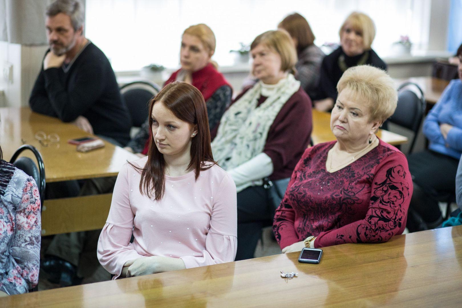 Епархия поможет библиотекам Ставрополья уменьшить дефицит духовной литературы