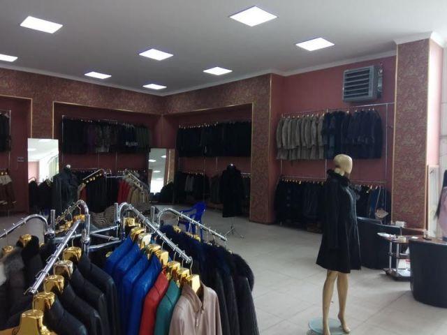 У жителя Пятигорска изъяли контрафактных шуб на 9 миллионов рублей