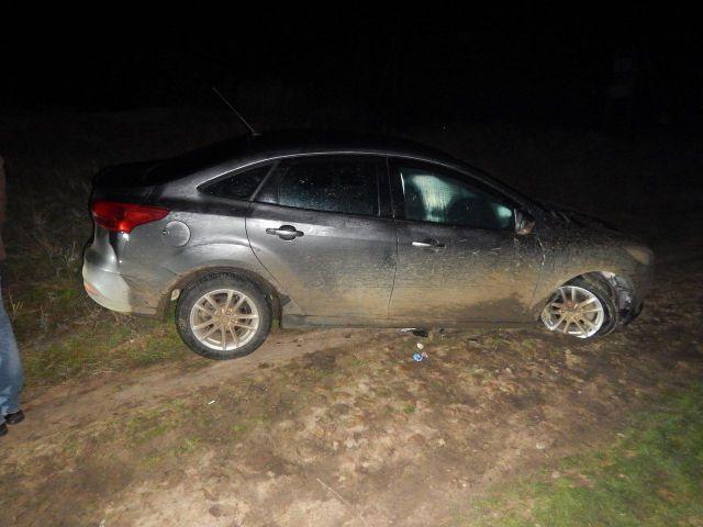 Задержан подозреваемый в убийстве полицейского, тело которого обнаружили в автомобиле на Ставрополье