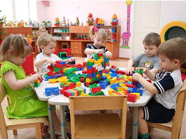 В 2018 году в Ставрополе появятся два новых детских сада