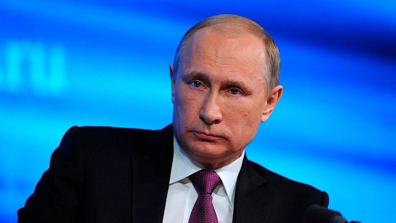 Владимир Путин ответил на вопрос журналиста из Пятигорска