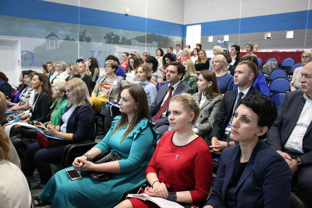 На Ставрополье обсудили перспективы женского предпринимательства