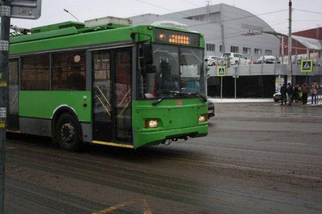 В Ставрополе намечаются коренные изменения в работе общественного транспорта