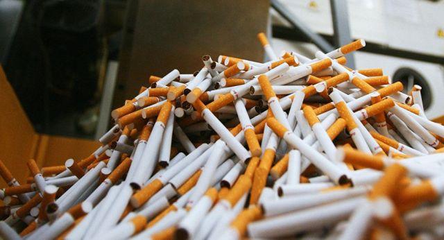 В Минеральных Водах возбуждено уголовное дело по факту сбыта безакцизного табака и курительных смесей