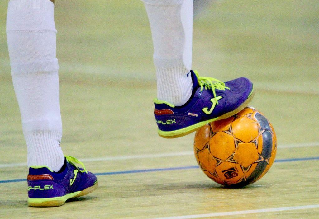Мини-футболисты Ставрополя представят город на краевом чемпионате