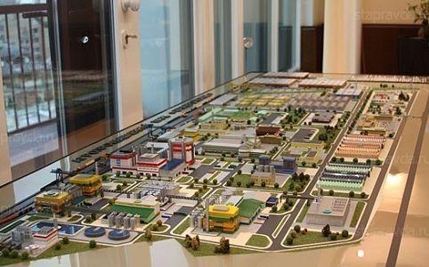 Агропарк «Ставрополье» пополнится новыми проектами