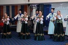 Ансамбль «Ставрополье» поздравит ветеранов Великой Отечественной войны