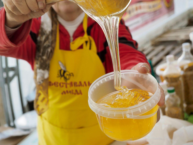 В Ставрополе пройдёт ярмарка мёда