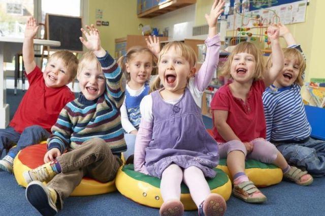 Приём заявлений для определения ребенка в детский сад начнётся в Ставрополе 10 мая