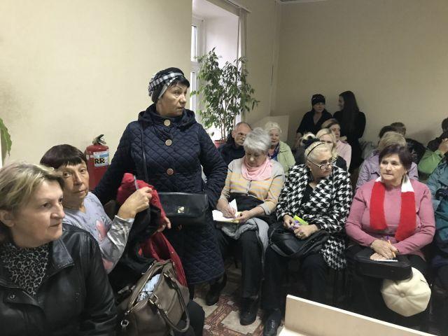 Ставропольцам рассказали о содержании и капитальном ремонте общего имущества