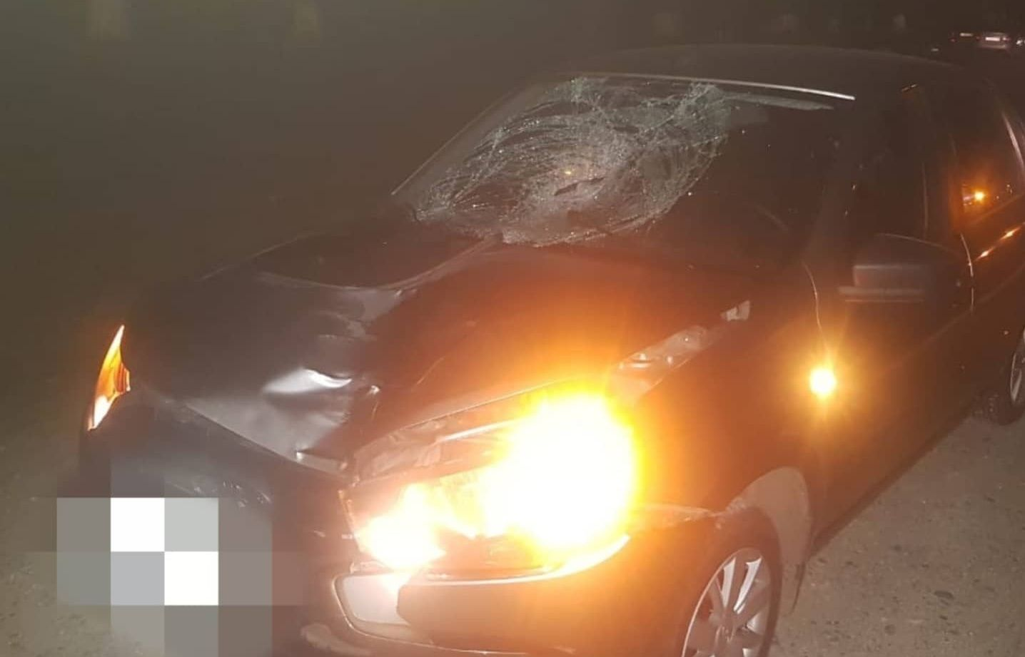 На Ставрополье автомобиль насмерть сбил подростка