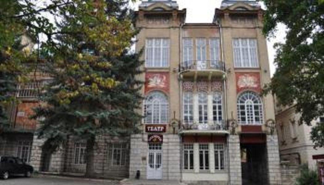 Пятигорский театр оперетты готовится к премьере «Цыганского барона»