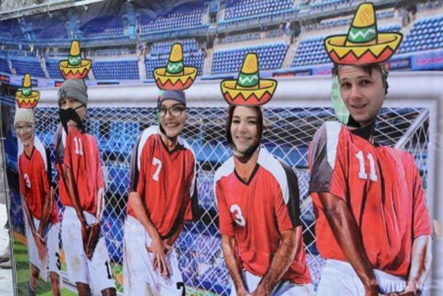 В Ставрополе с размахом провели чемпионат мира по Татьяниному дню