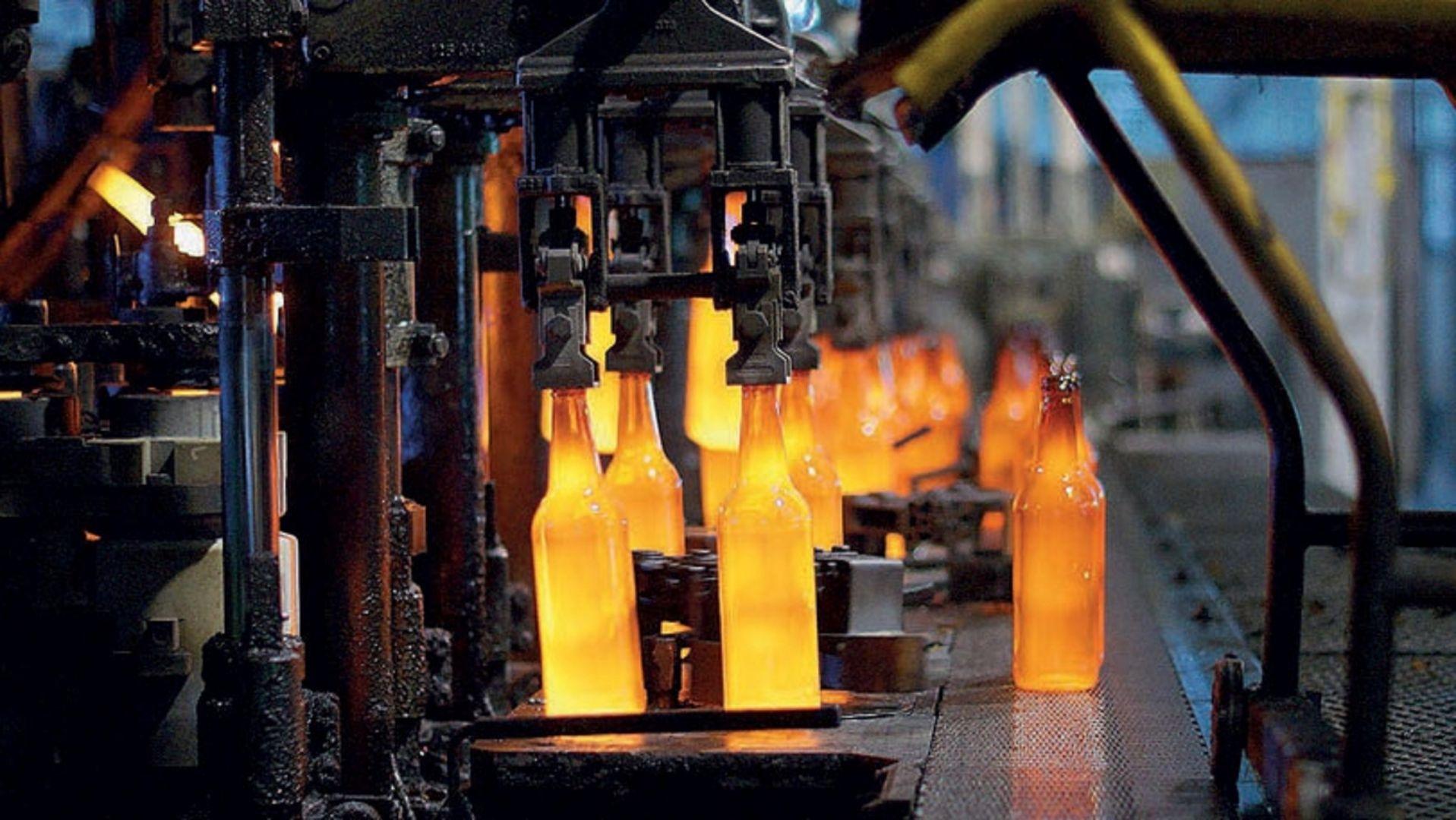 В Ставропольском крае не допустят закрытия стекольных заводов