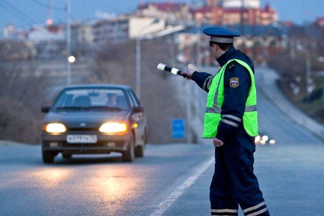 На Ставрополье больше 100 водителей могут лишиться прав за лихачество