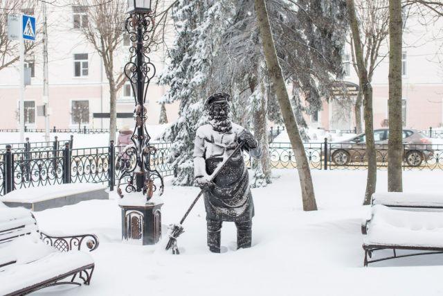Ставрополье на благоустройство городов получит более 600 миллионов рублей