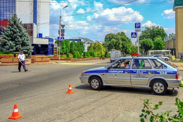 В День России на улице Суворова перекроют движение