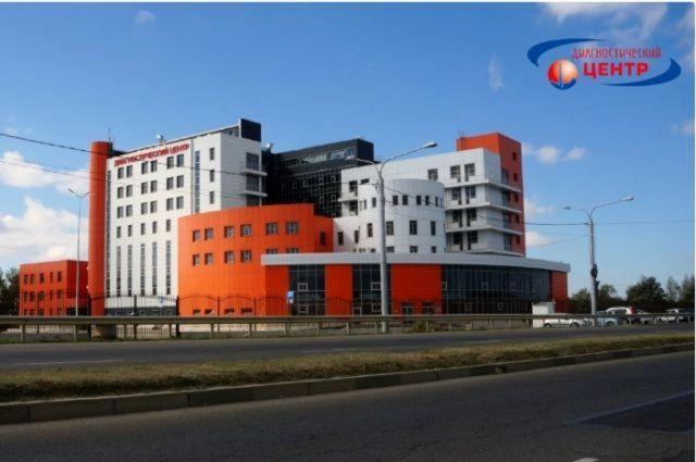 До конца недели возле нового диагностического центра Ставрополя появятся остановочные павильоны