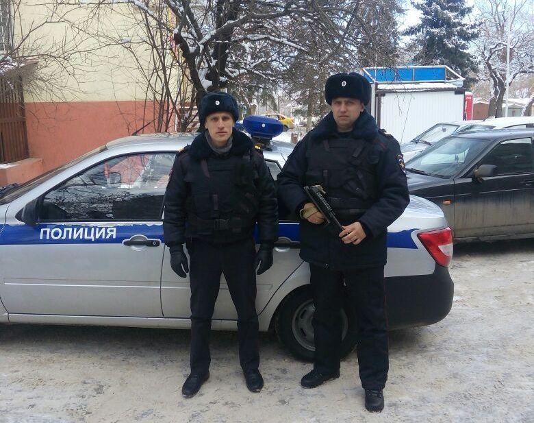 На Ставрополье задержали подозреваемого в ограблении букмекерской конторы